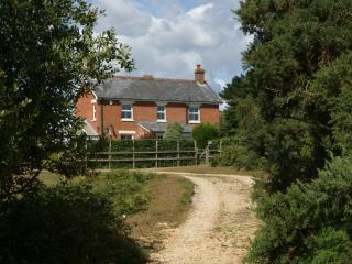 Luxurious New Forest Cottage, Fordingbridge