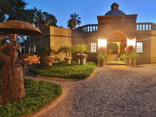 La Hacienda...a unique vacation experience.    ., Todos Santos