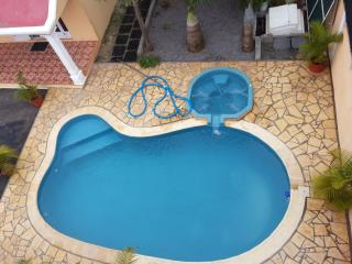 Private Villa with Swimming Pool, Pointe Aux Piments