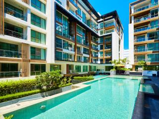 THE URBAN,Boutique Central Condo, Pattaya