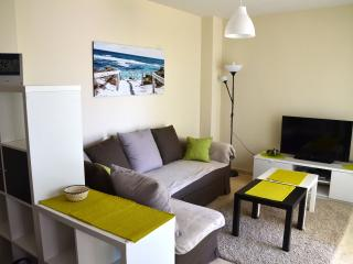 Brand new apartment with free parking&pool, Finestrat
