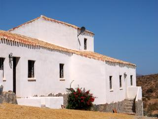 Stunning Rural Guesthouse in Almeria, Andalucia, Huercal-Overa