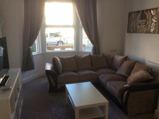 Luxury Ground Floor 2 Bedroom 5 Berth (TS1), Scarborough