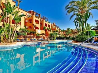 The Grangefield Oasis Club, La Cala de Mijas
