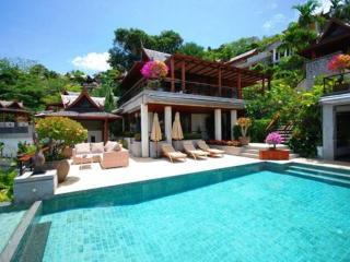 Luxury Villa Surin Beach, Cherngtalay