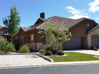 Tiger's Lair - Coral Ridge St. George, Utah Vacation Rentals, Washington