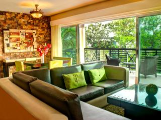 Large resort penthouse condo in the Mayan Riviera with hotel services., Playa del Carmen