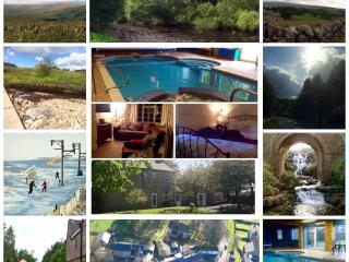 St Johns Cottage Garrigill. Family fun., Alston