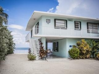 Ocean Front Split Level Keys House, Islamorada