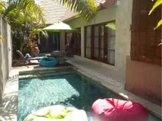 Peaceful 2 Bedroom Villa in the heart or Sanur