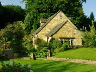 The Furrow, Temple Guiting