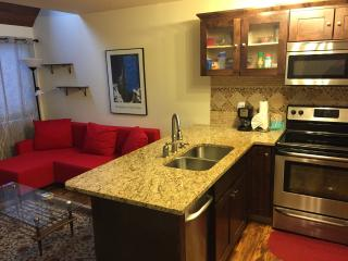 Retreat by the River, Sleeps 2 (4) Free Wifi, W/D, Silverthorne