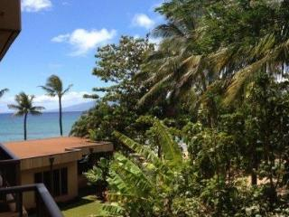 Paki Maui 2 bedroom / 2 bath Condo, Lahaina