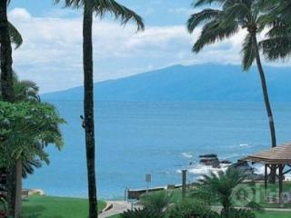 Kahana Sunset One Bedroom Ocean/Garden View, Lahaina