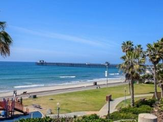 Cozy Cottage - Ocean View, Close to Beach & Pier, Oceanside
