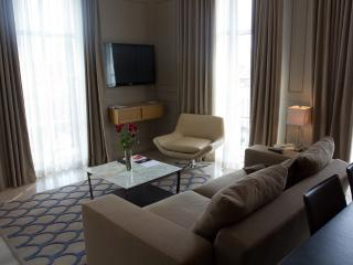 Lafayette Serviced Apartment in City Center, Ho Chi Minh City