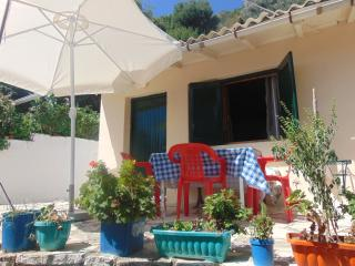 Lilly's Apartment, Paleokastritsa