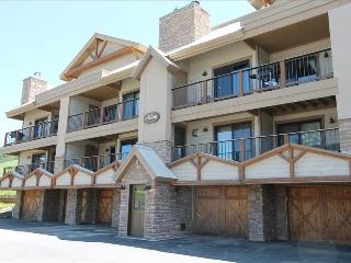 210 Paradise Condo's, Crested Butte