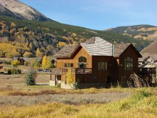 156 Coyote Circle, Crested Butte