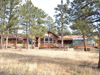 Black Canyon Retreat, Estes Park