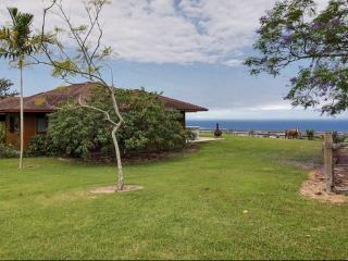 Hilltop Estate- Specials for Sept/Oct. Ask us!, Kailua-Kona