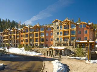 Tahoe Luxury at Hyatt NS Lodge for Labor Day!, Truckee