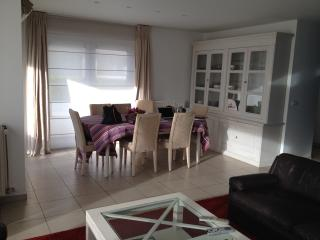 Ground Floor Appartement in Duinbergen-Knokke