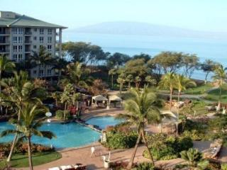 Westin Ka'anapali Ocean Resort Villas North-South