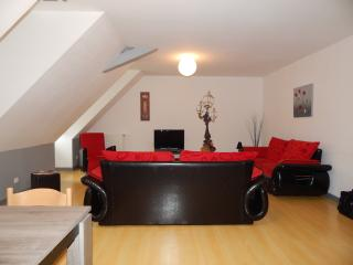 Appartement 120 m², Sainte-Marie-aux-Mines