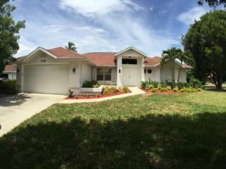 Fantastic Family Retreat for boating and fishing and FUN !, Marco Island