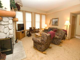 Lovely Condo with 2 Bedroom/2 Bathroom in Mammoth Lakes (#903 Par Court)