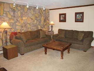 2 Bedroom Overlooking The Shores Of Lake Dillon. Clubhouse Access. In Town