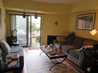 2 BD apartment in Cathedral Heights DC, Washington DC
