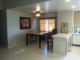 Affordable Remodeled 3bdrm in 4Plex CatCity, Cathedral City