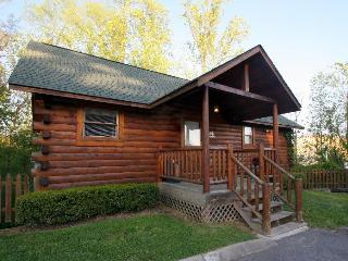 Close to Heaven is located in Pigeon Forge