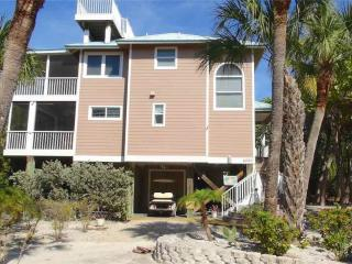 241 Surfside, Captiva Island