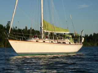 Bainbridge Island Dreamboat with optional day sail