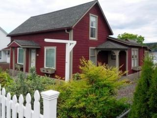 All Seasons Bed and Breakfast, Friday Harbor