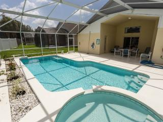 NEW ORLANDO VILLAS Villa 1, Kissimmee