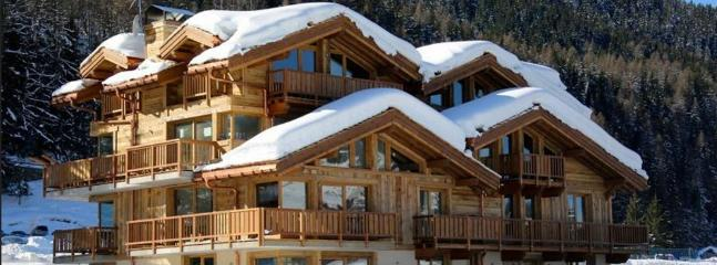 New for 2015/16 Chalet Pure Chill
