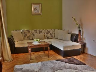 One bedroom apartment in Old Budva