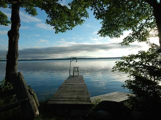 Classic Maine Lakefront Location, Meddybemps
