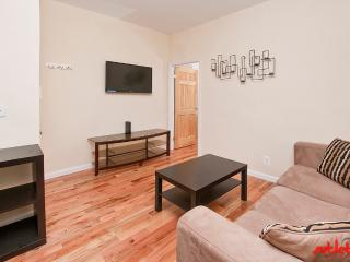 Renovated Authentic 2BR East Harlem, Maryknoll