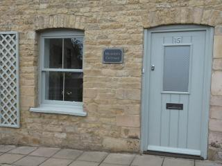 Beautiful Stone Cottage near Stamford town centre