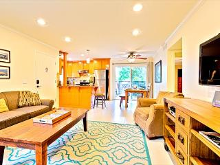 Amazing 2BR Condo at Strands Beach - Walk to the Sand, Dana Point