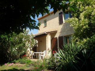 Provence Ventoux Location villa Carpentras