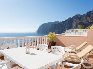 Romantic Luxury Apartment, Los Gigantes