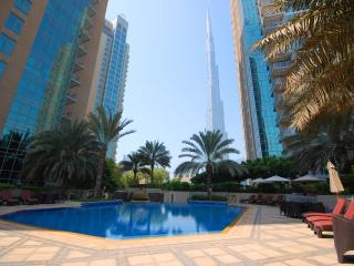 Modern Two Bedroom Apartment in the Residences, Dubai