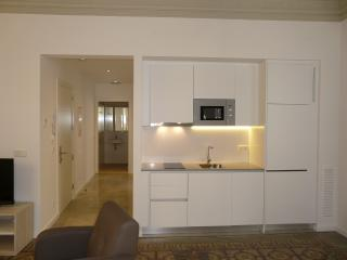 THE MUSEUM APARTMENTS 1B. 4PAX, Figueres