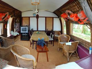 Double Bedroom House Boat 5 PAX, Kumarakom